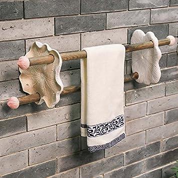 Znzbzt Chinesische antike Badezimmer antike Ornamente Bad Regale ...