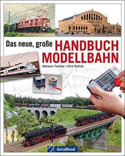 Das Neue Handbuch Modellbahn (GeraMond)