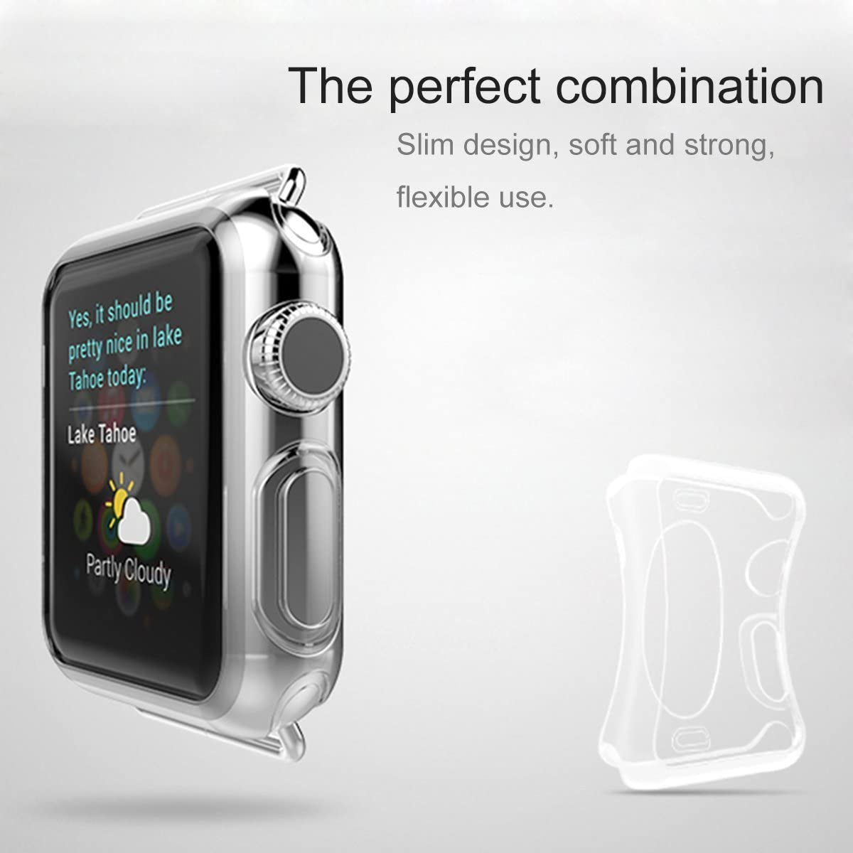 Nomad Stand for Apple Watch Space Gray