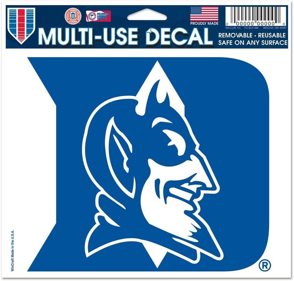 WinCraft NCAA Multi Use Decal