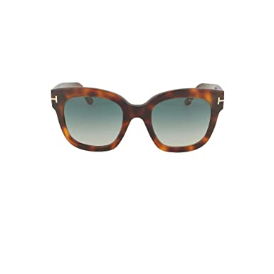 cf46490212 Image Unavailable. Image not available for. Color  Sunglasses Tom Ford FT  0613 Beatrix- ...
