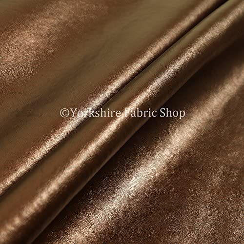 4.5 Mtrs X 150 Cm W Medium Brown faux Suede Lightweight Craft Curtain Clothing