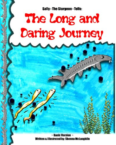 The Long And Daring Journey: Basic Version PDF