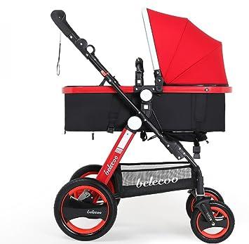 DS-carro de bebé Se puede sentar y tumbar los carritos de ...