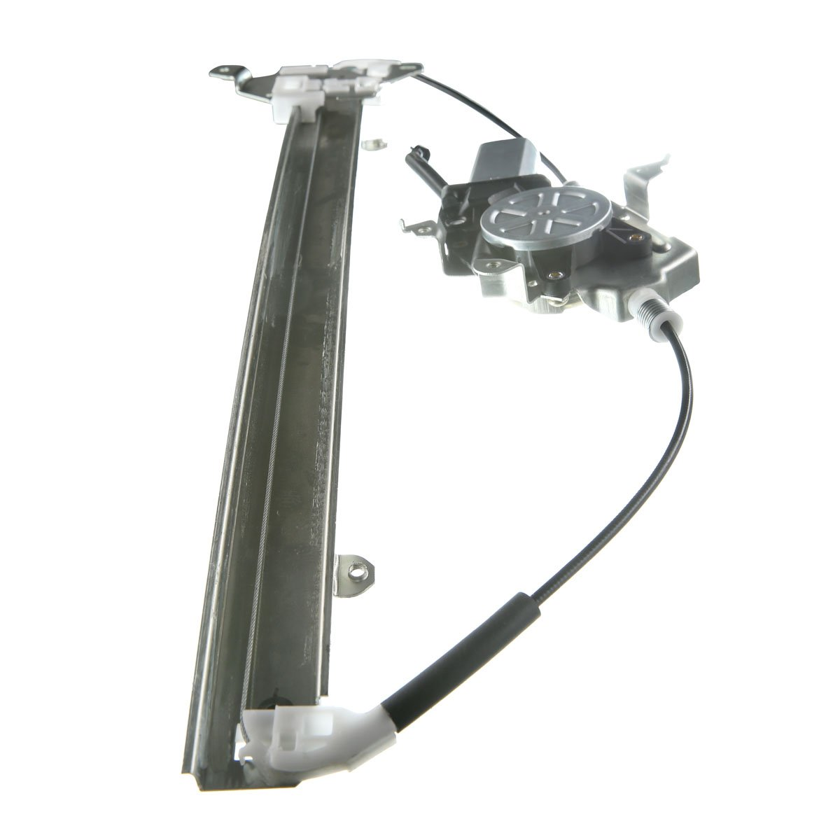 A-Premium Power Window Regulator with Motor for Nissan Frontier Xterra 2005-2015 Pathfinder Suzuki Equator Front Right