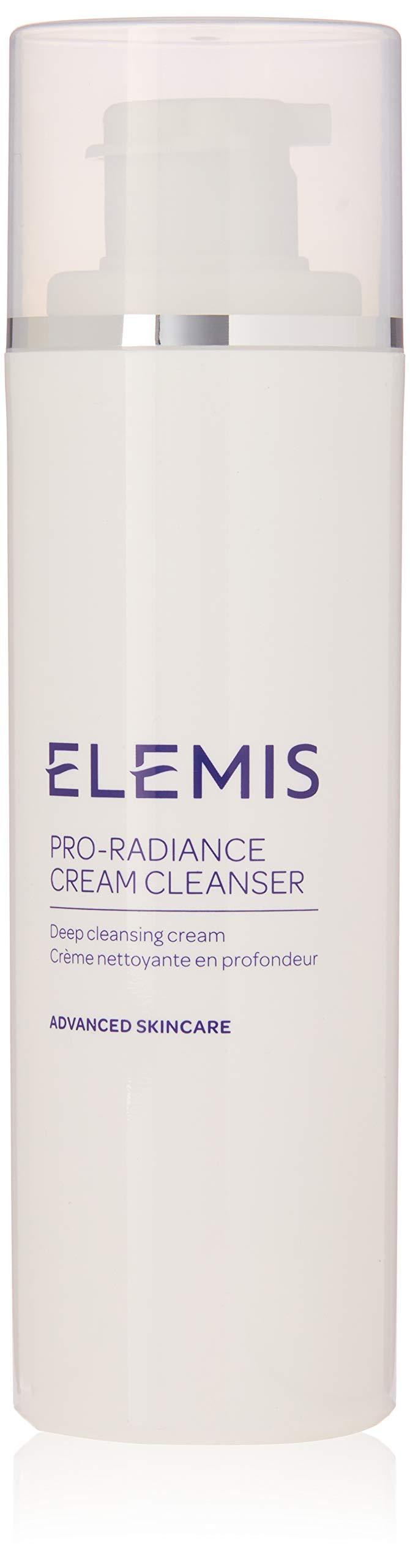ELEMIS Pro-Radiance Cream Cleanser, Deep Cleansing Cream, 5.0 fl. oz.