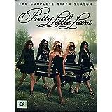 Pretty Little Liars : The Complete 6th Season (DVD, Region 3, I. Marlene King) Troian Bellisario, Ashley Benson, Lucy Hale / Season 6