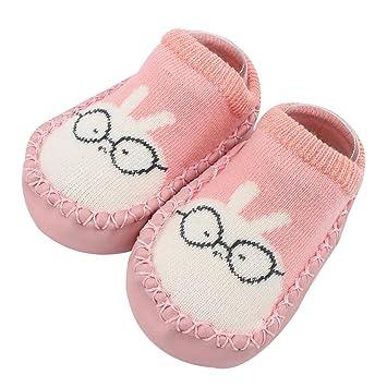 Animals bear rabbit Cartoon Socks Women Girl Footprints Cotton Ankle Socks