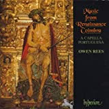 Music From Renaissance Coimbra