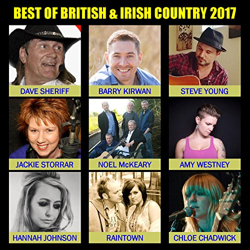 Best of British & Irish Countr...