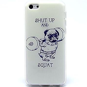 coque iphone 6 muscu