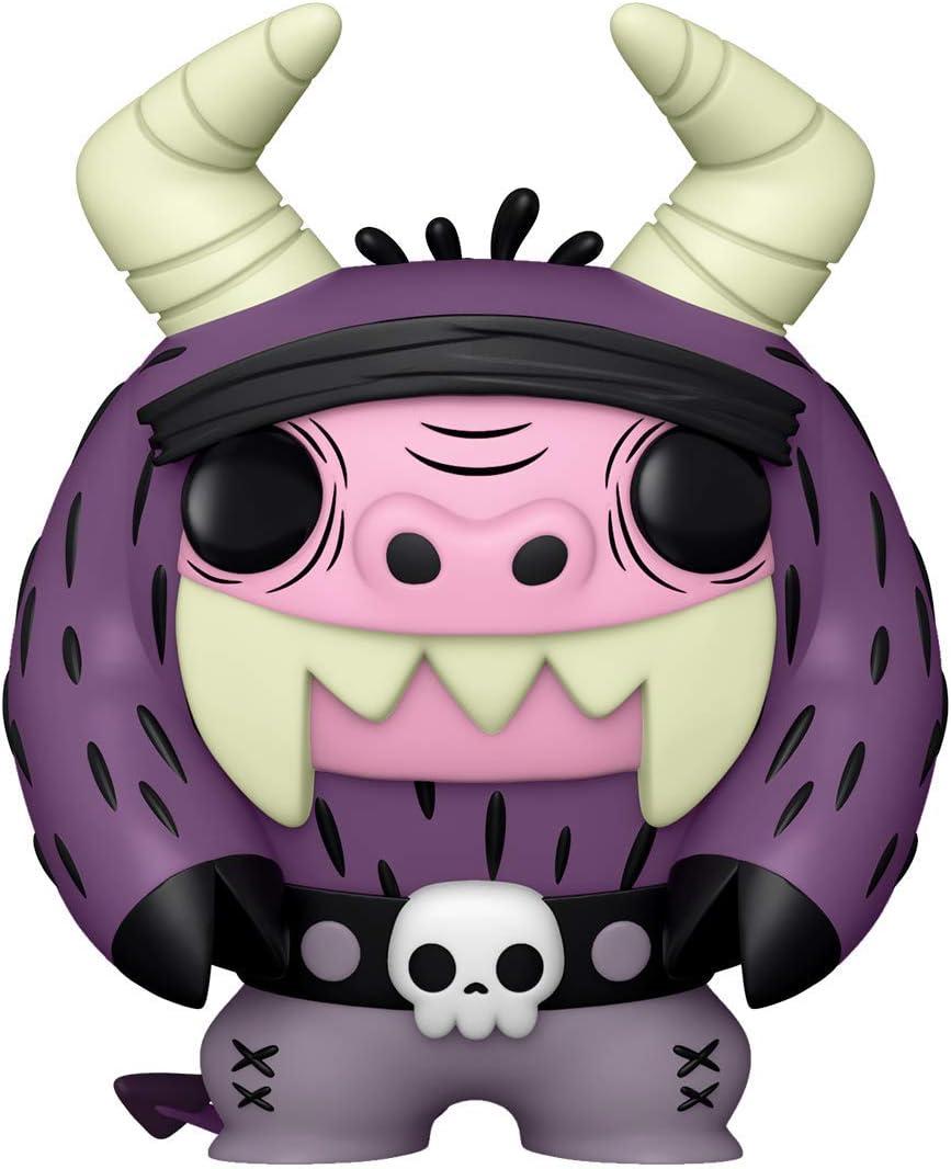 Funko Pop! Animation: Fosters Home - Eduardo