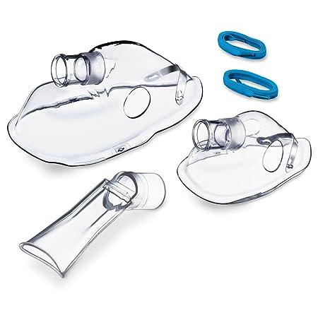 Sanitas SIH 21 - Inhalador, color blanco: Amazon.es: Salud y cuidado personal