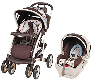 Graco Quattro Tour Deluxe Travel System With Snugride32 Deco Discontinued By Manufacturer