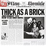 Thick As A Brick [Vinilo]