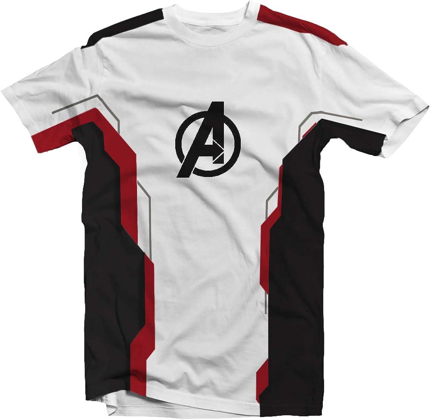 Avengers T Shirts For Men