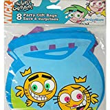Fairly OddParents Favor Bags (8ct)