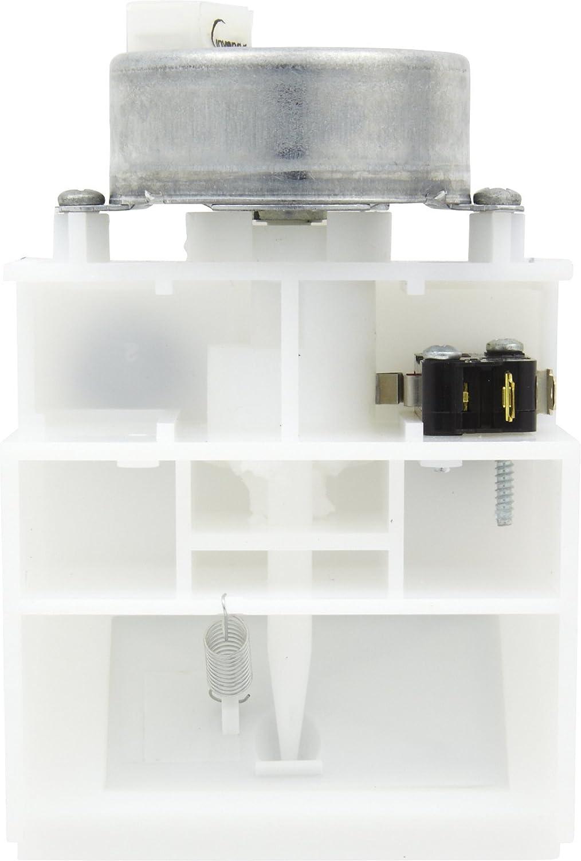 Frigidaire 241600905 Damper Control