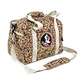Eagles Wings NCAA Florida State Seminoles Women's Mini Duffle Bag, One Size, Multicolor