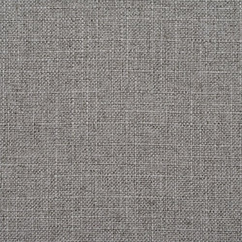 Pewter Grey Plain Tweed Upholstery Fabric by the yard (Swatches Tweed)