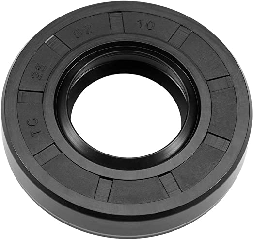 Metric Oil Shaft Seal 30 x 50 x 7mm Double Lip  Price for 1 pc