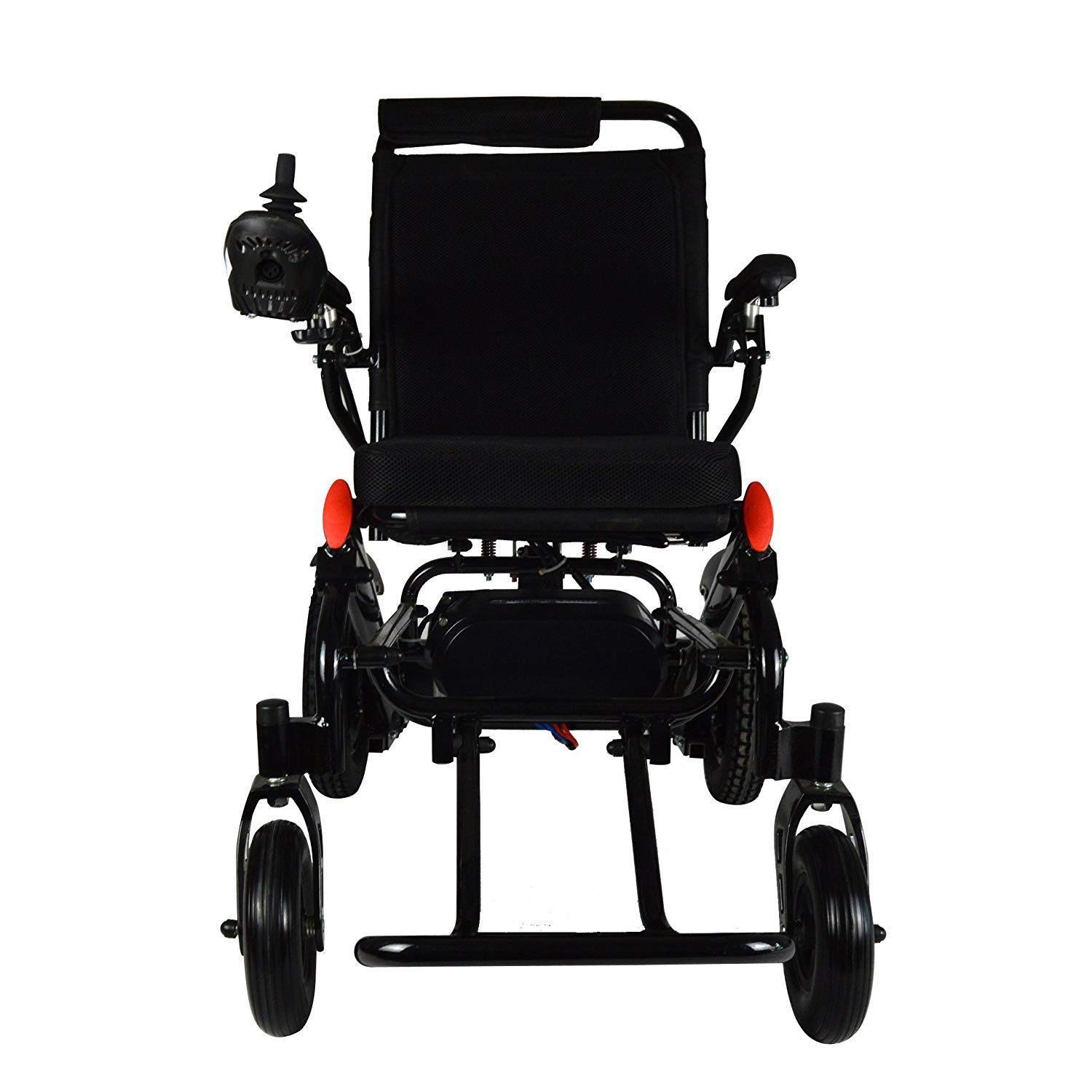 Amazon.com: 2019 New Remote Control Electric Wheelchairs ...