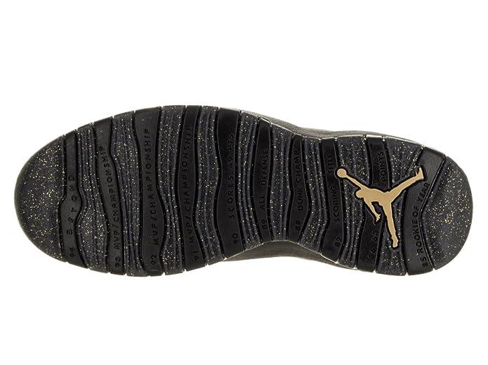 watch 26dc8 36fab Amazon.com   Air Jordan 10 Retro