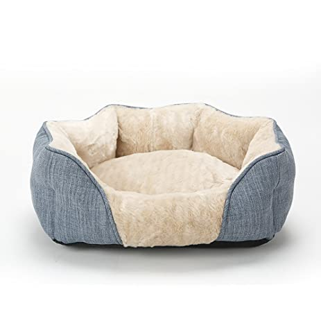 Dog Bed Self Warming Bed Cute Dog Beds Dog Beds For Med Cuddle Pet Bed