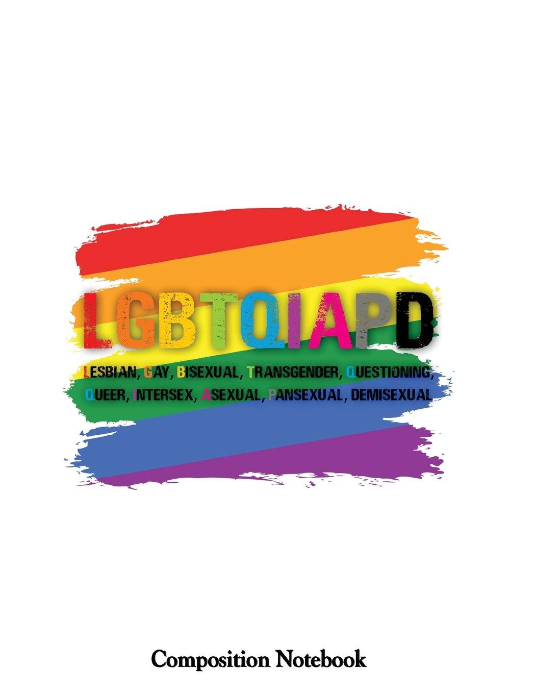 Lesbian gay bisexual transgender questioning