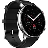 Amazfit GTR 2 Smartwatch with Alexa Built-in, 3GB Music Storage, GPS, Heart Rate, Sleep, Stress, SpO2 Monitor, 14-Day…
