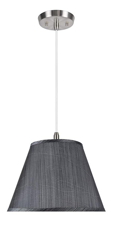 Amazon.com: Aspen Creative 72185-11 - Lámpara de techo ...