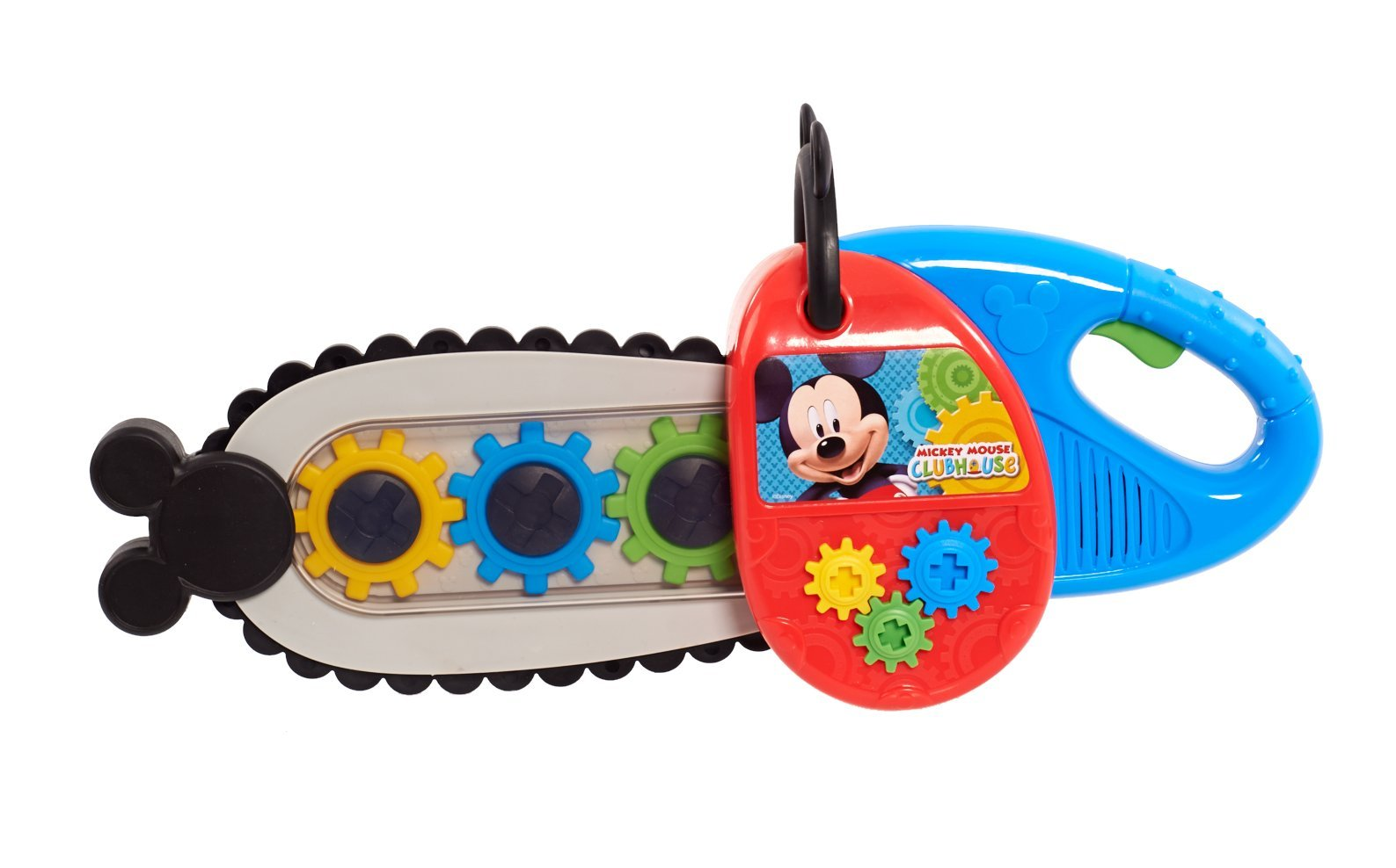 Mickey Mouse Club House Power Chainsaw by Mickey Mouse (Image #3)