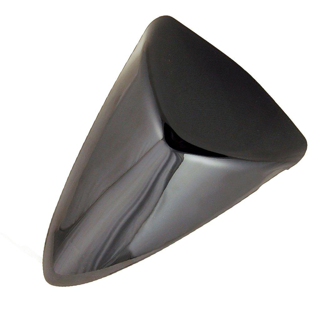 Rear Seat Fairing Cover Cowl For Kawasaki ZX6R 2007-2008 (Black)