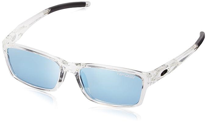 30435199fae Amazon.com  Tifosi Golf Watkins Rectangular Sunglasses Clear Regular ...