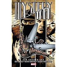 Mystery Men: The Golden Age (Mystery Men (2011))