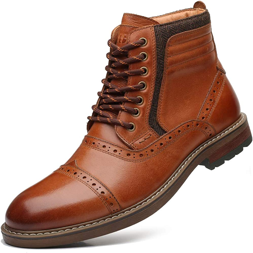 Mens Chelsea Boots, Stylish and Comfort