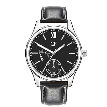 DAYLIN Marcas Relojes Hombre Caballero Moda Reloj Pulsera Cuero de ...