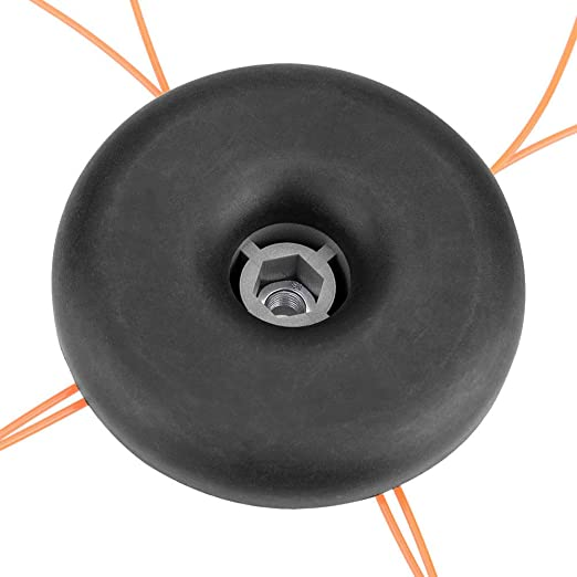 Cabezal universal para desbrozadora, 55-491, cabezal de corte de ...