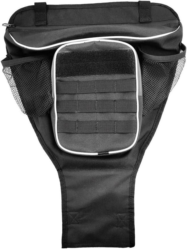 Polaris Accessories RZR Bag UTV ATV Center Seat Cab Molle Pack Storage General Trail Console Turbo S Tool Box Bags for Razor 570 800 S 900 1000 XP4 XP