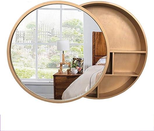 Amazon De Xing Hua Home Wand Spiegel Bad Spiegelschrank