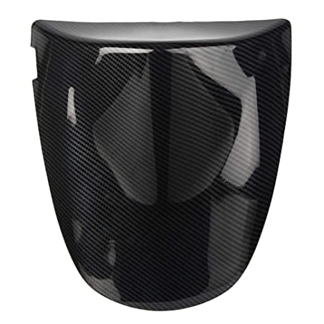 Carbon Fiber Toilet Seat.Gzyf Rear Seat Fairing Cover Cowl Fits Kawasaki Ninja Zx 6r 636 2003 2004 Carbon Fiber