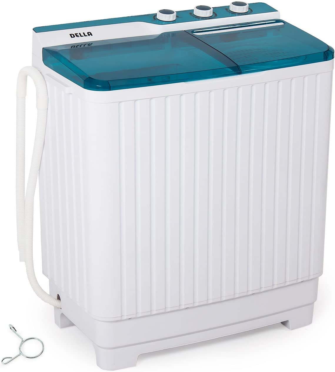 Top 10 Best Portable Washing Machines Reviews in 2020 7