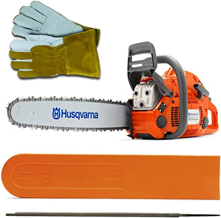 Amazon.com: Kit de corte Husqvarna 460 Rancher (60 cc ...