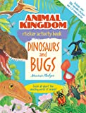 Dinosaurs and Bugs, , 1626861064