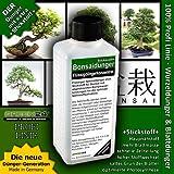 Bonsai Nitrogen+ Feed - Liquid Fertilizer HighTech N+PK, Bonsai Food