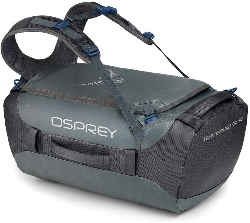 Osprey Transporter 40 Sac de voyage unisexe Pointbreak Grey O//S