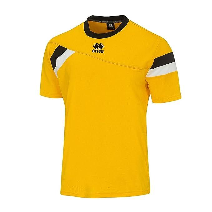 Errea - Camiseta de Fútbol de manga corta - Modelo Falkland (Extra Grande (XL
