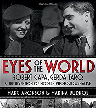book cover of Eyes of the World