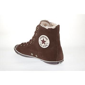 Converse All Star Light High BRAUN 516080