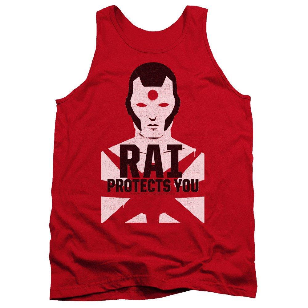 Rai Protector Adult Tank Top
